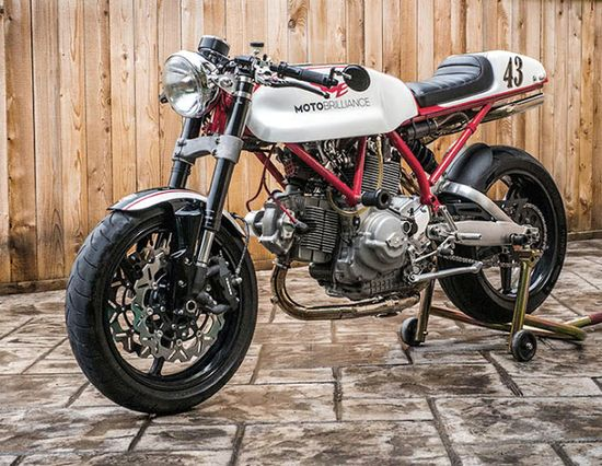 Ducati DS1000