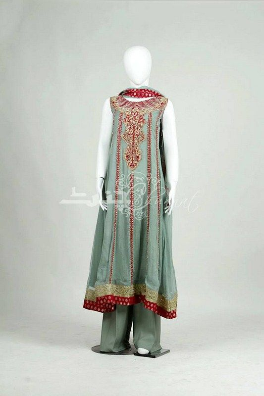 Chunnat Party Dresses 2013 For Women 001