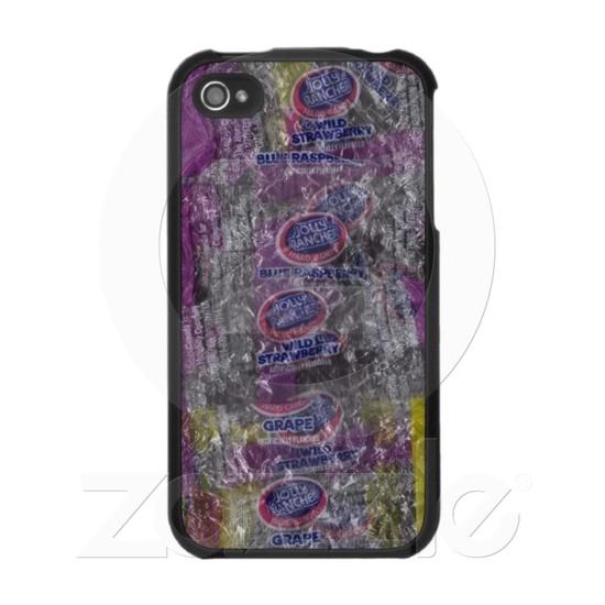 Jolly Rancher iPhone case