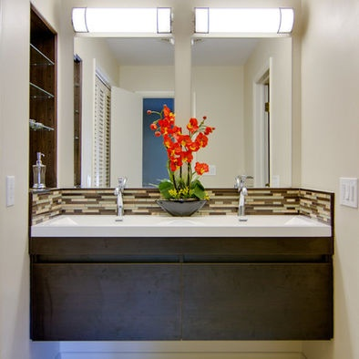 Modern Bathrooms Design, Pictures, Remodel, Decor and Ideas - page 7