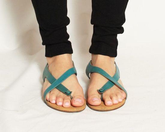 sandals, Spring 2013