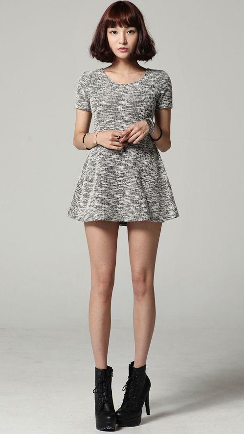 Best Korean Stars Itsmestyle Best Brand Sarah Wigme Wig Fashion K Fashion Street Fashion