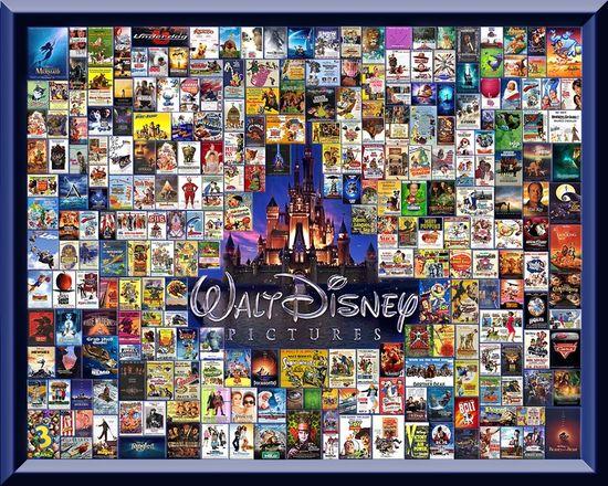 Walt Disney Pictures ?