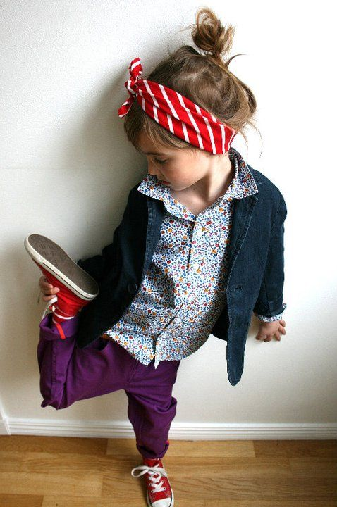 hipster baby madness