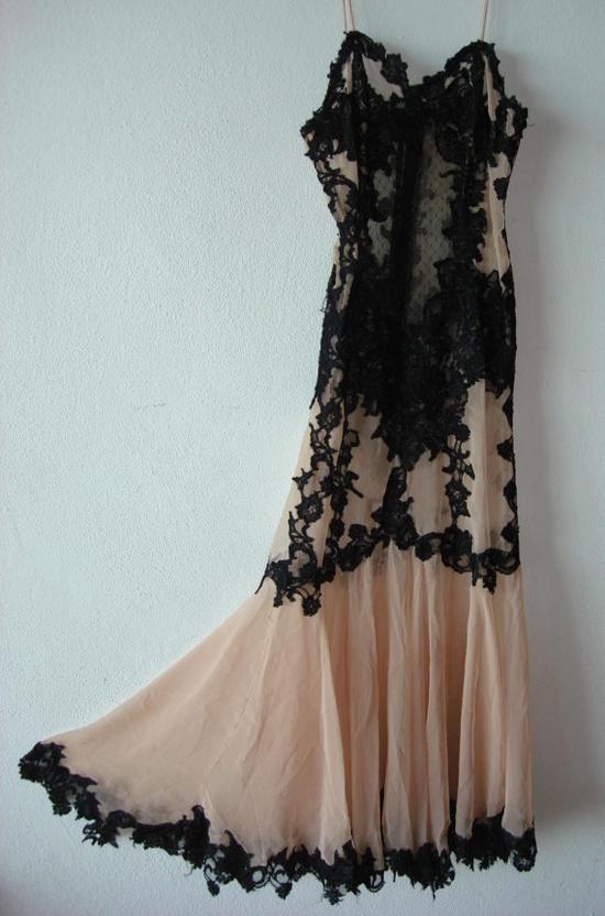 vintage lovely lace