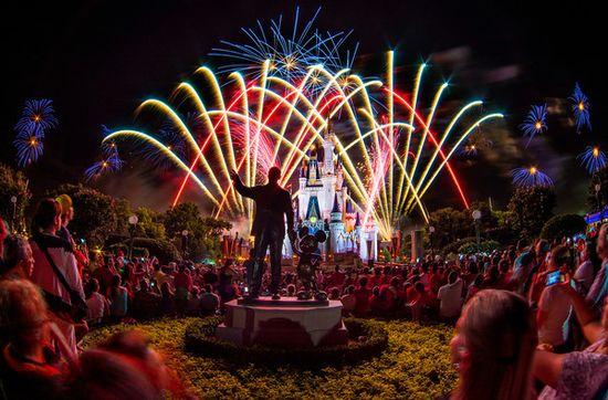 Walt Disney World v. Disneyland - read which is better!