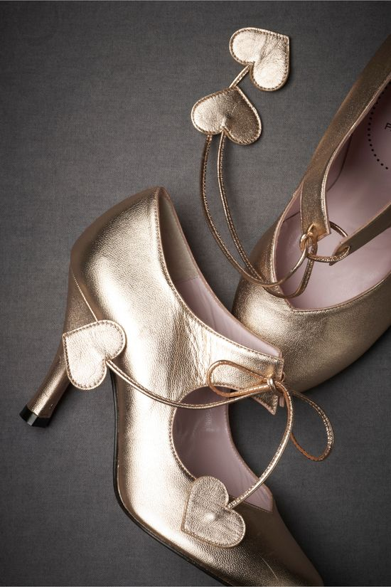 Story Amour Mary Janes in SHOP Sale at BHLDN
