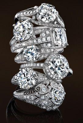 www.singlestone.com  vintage jewelry in LA