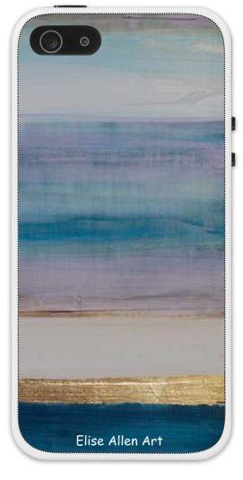 Elise Allen Art iphone Case - Suenos