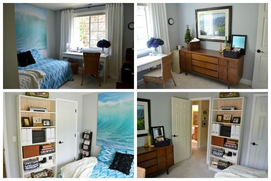 Lilikoi Joy: Before & After: Office/Guest Room Redo (HoH122)