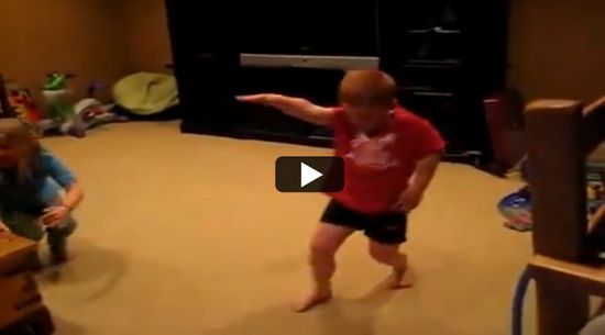 Kids Dancing To Apple Bottom Jeans #entertainment #funny #kids #video #dance #real mermaid photos #funny pranks