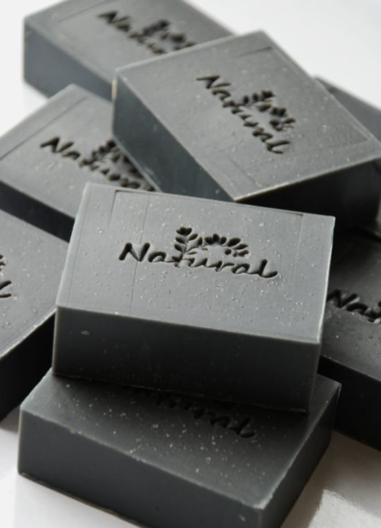ACTIVATED CHARCOAL DETOX with evening primrose by AnitasLaLaLand,