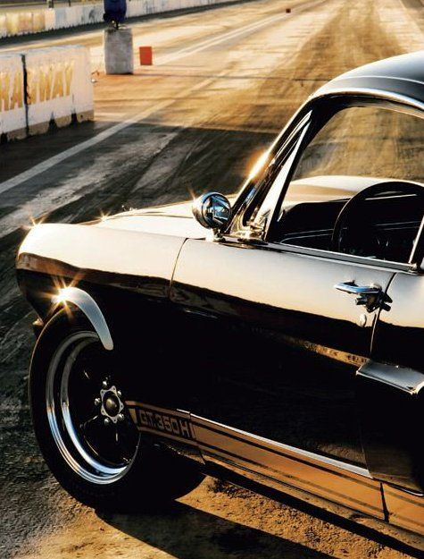 GT 350.