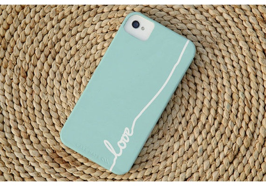 Love iPhone Case for iPhone 4/4s