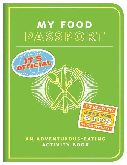 Food Passport