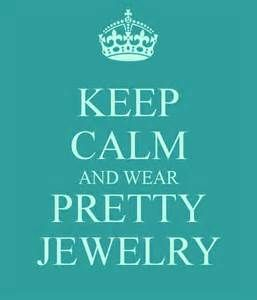 that's my motto...well, that and wear amazing shoes. guaranteed mood booster!