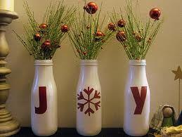 christmas diy decorations ideas - Google Search