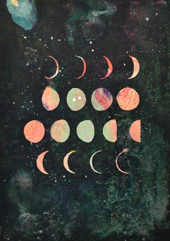! moon !
