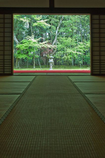 Koto-in, Kyoto, Japan