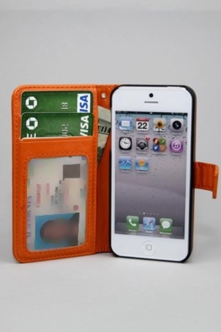 Wallet iPhone Case.