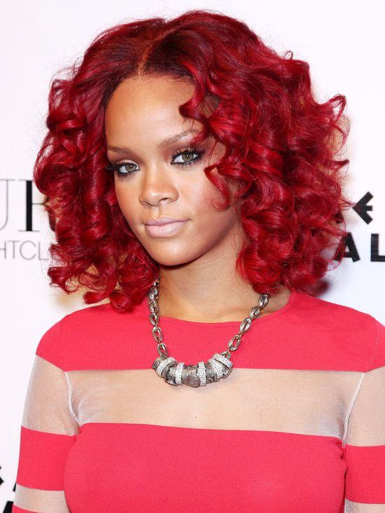 coole Schnitte für rote Haare