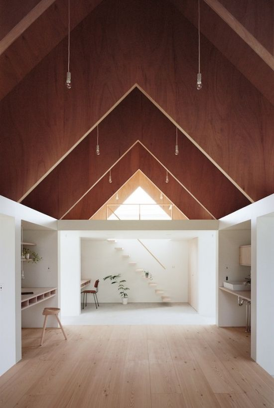Japanese Minimalist Home Design