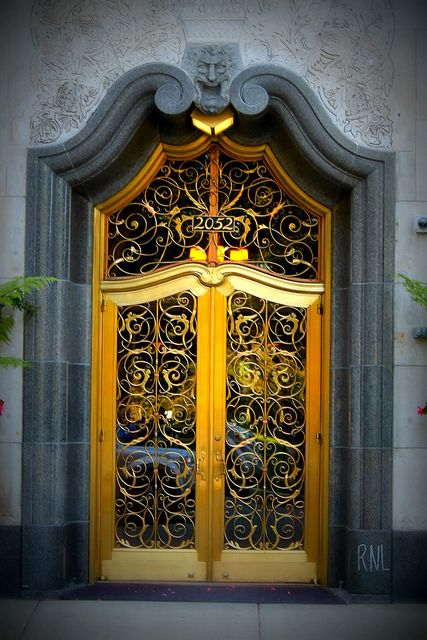 (door