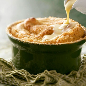 Lush, wildly elegant Pumpkin Praline Souffle. #Thanksgiving #pumpkin #praline #souffle #fall #autumn #food #baking #cooking #dessert #Halloween