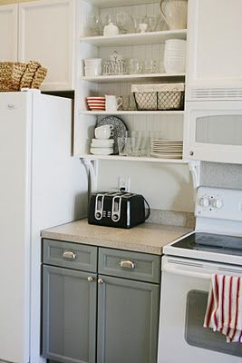 """Real World"" Kitchen Makeover Inspiration"