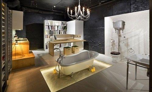 Classic Bathroom #design