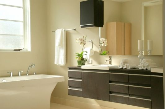 Bathroom inspiration - Home and Garden Design Ideas
