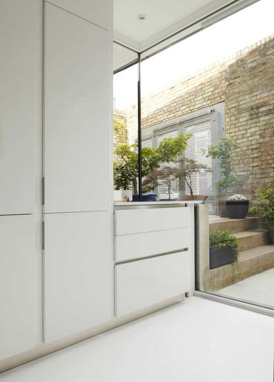 Hairy House  Ashworth Parkes Architects