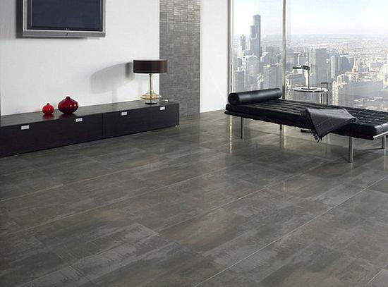 Tile Floor Design Ideas