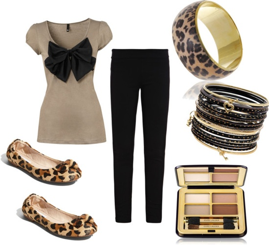 """Meow."" by karrina-renee-krueger on Polyvore"