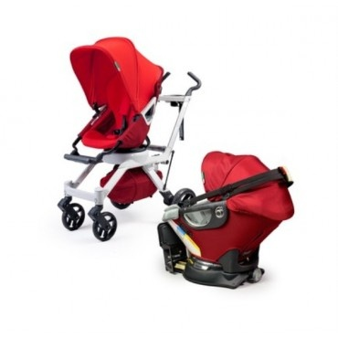 @OrbitBaby #Travel Collection G2 #ohbaby