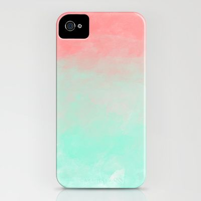 Pastel Colors! I really need a new phone case for my IPhone so I need help choosing one!
