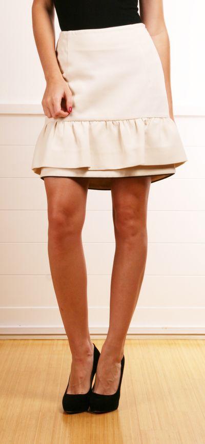 Skirt. Love!