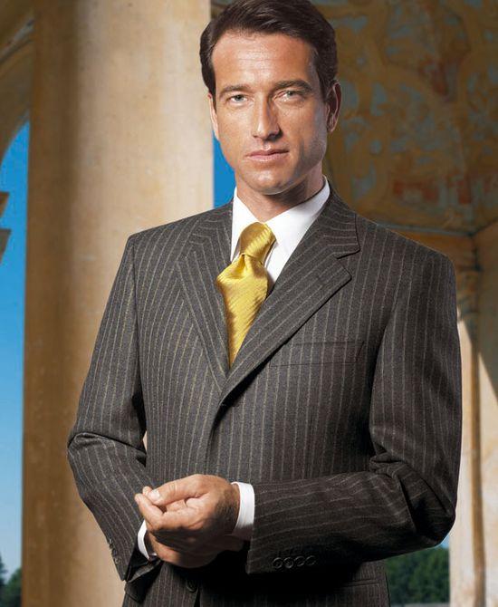 mens fashion . Suits