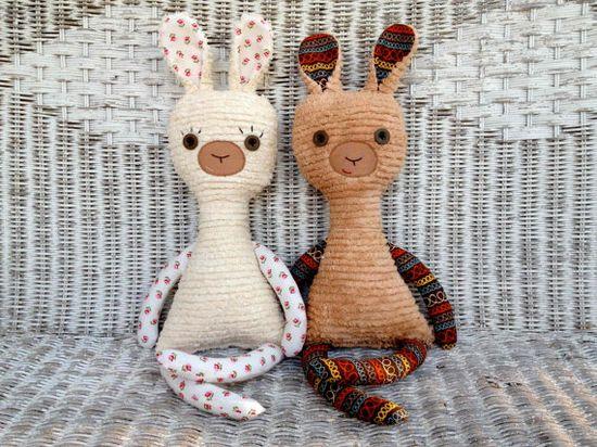 Custom Stuffed Animal