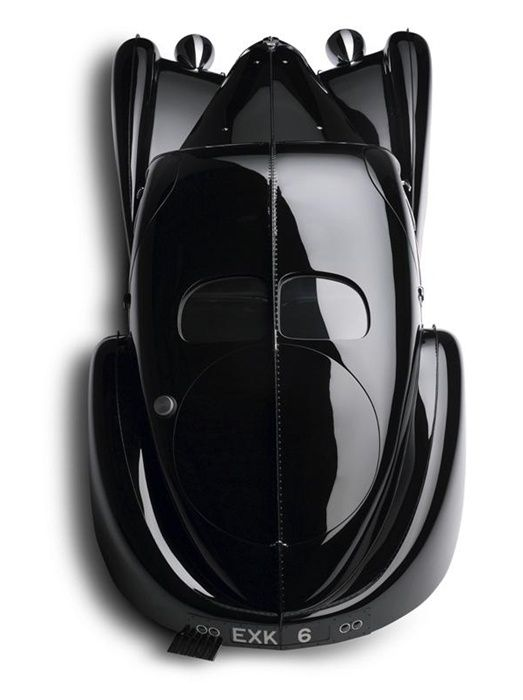 Bugatti T57 Autos