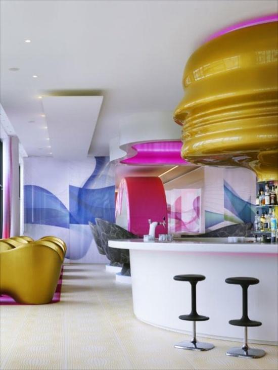 gold fantastic home interior decor