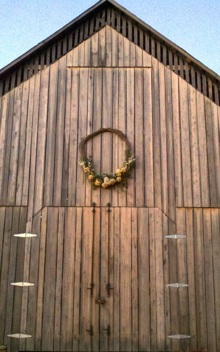 Gallery » Barn Weddings KY