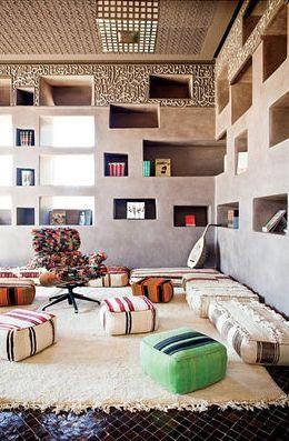Fallah hotel Marrakech