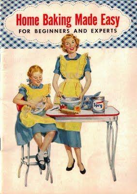 Vintage Cooking Tips