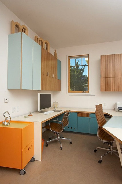 Thomas Wold office design