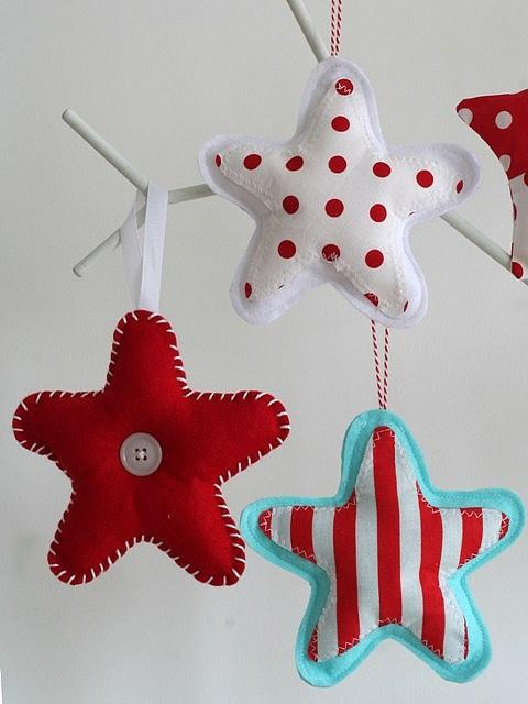 easy handmade ornaments