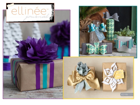 2012 Scotch Most Gifted Wrapper Ellinee as featured on ConfettiStyle