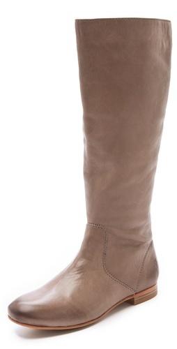Jillian Pull Boots / Frye