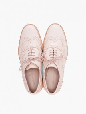 the perfect oxfords