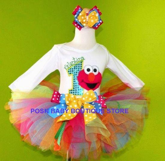 #MC Elmo Colorful Ra